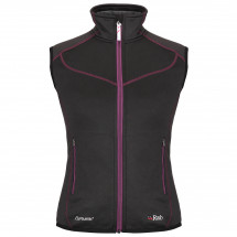 Rab - Women's Power Stretch Vest - Fleeceweste