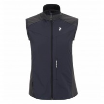 Peak Performance - Women's Slide Vest - Tekokuituliivi
