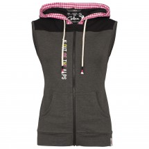 Chillaz - Women's Tyrolean Vest - Fleecebodywarmer