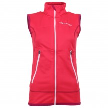 Ortovox - Women's Fleece LT (MI) Vest - Fleeceliivi