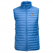 Fjällräven - Women's Abisko Padded Vest - Synthetic vest