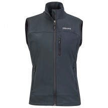 Marmot - Women's Tempo Vest - Softshellweste