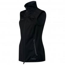 Mammut - Women's Ultimate SO Vest - Softshell vest