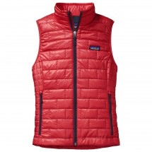 Patagonia - Women's Nano Puff Vest - Tekokuituliivi