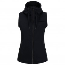 Peak Performance - Women's Structure Hooded Vest