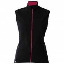 Rewoolution - Women's Luna - Softshell-bodywarmer
