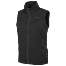 Salewa - Women's Fanes Stormwall Vest - Softshell-liivi