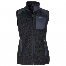 Marmot - Women's Wiley Vest - Fleeceweste