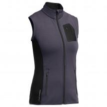 Icebreaker - Women's Atom Vest - Merinovillaliivi