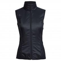 Icebreaker - Women's Helix Vest - Veste sans manches en lain