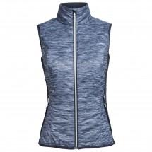 Icebreaker - Women's Helix Vest Fraser Peaks - Merino vest
