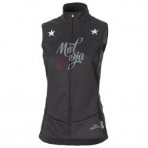 Maloja - Women's CorvallisM. WS Vest - Softshell-liivi