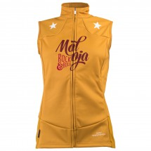 Maloja - Women's CorvallisM. WS Vest - Softshell vest