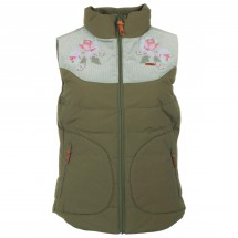 Maloja - Women's MolallaM. - Down vest