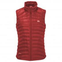 Mountain Equipment - Women's Arete Vest - Donzen bodywarmer