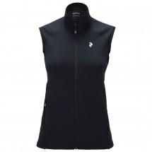 Peak Performance - Women's Waitara Vest - Polaire sans manch