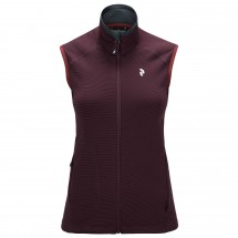 Peak Performance - Women's Waitara Vest - Fleeceweste