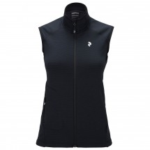 Peak Performance - Women's Waitara Vest - Fleeceliivi