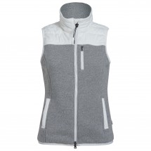 SuperNatural - Women's Combustion Cloud Gilet - Fleecebodywa