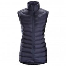 Arc'teryx - Women's Cerium LT Vest - Donzen bodywarmer