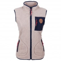 Alprausch - Women's Riiterfrau - Fleece vest