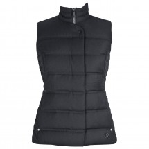Alchemy Equipment - Women's Wool Performance Down Vest - Don