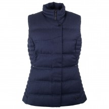 Alchemy Equipment - Women's Wool Performance Down Vest - Dunvest