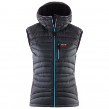 Elevenate - Women's Rapide Vest - Down vest
