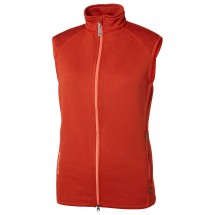 Houdini - Women's East And Vest - Fleeceweste