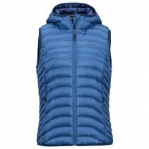 Marmot - Women's Bronco Hooded Vest - Dunvest