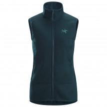 Arc'teryx - Women's Kyanite Vest - Fleece vest