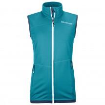 Ortovox - Women's Fleece Light Vest - Fleecebodywarmer