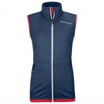 Ortovox - Women's Fleece Light Vest - Fleecegilet