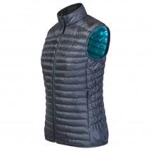 Montura - Must Light Vest Woman - Tekokuituliivi