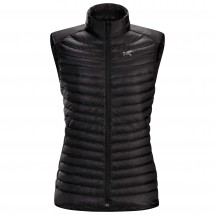 Arc'teryx - Cerium SL Vest Women's - Donzen bodywarmer