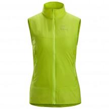 Arc'teryx - Atom SL Vest Women's - Synthetische bodywarmer