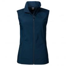 Schöffel - Women's Vest Balderschwang 1 - Softshell-bodywarmer