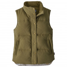 Patagonia - Women's Bivy Vest - Dunvest