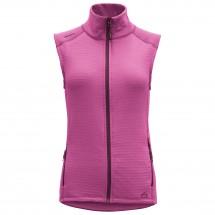 Devold - Egga Woman Vest - Wool vest