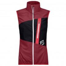 Ortovox - Women's Tofana Vest - Softshellvest