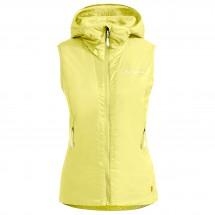 Vaude - Women's Freney Hybrid Vest II - Synthetische bodywarmer