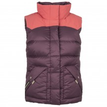 Powderhorn - Women's Vest Jackson Shot 7 - Winter vest