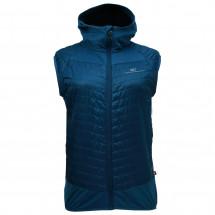 2117 of Sweden - Women's Blixbo Eco Hybrid Vest - Synthetic vest