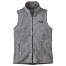 Patagonia - Women's Better Sweater Vest - Fleeceweste