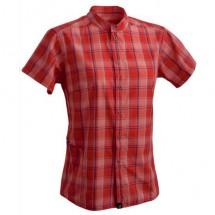 Haglöfs - Ecta II Q S/S Shirt - Kurzärmeliges Damenhemd