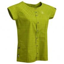 Haglöfs - Zan Q SS Shirt - Funktionsbluse