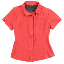 The North Face - Women's S/S Sabrina Lake - Bluse
