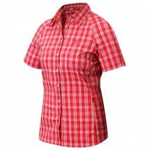 Fjällräven - Marula Check Shirt - Bluse