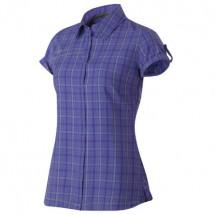 Mammut - Women's Lizzy Shirt - Kurzarmhemd