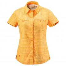Vaude - Women's Kungs Shirt - Blouse met korte mouwen